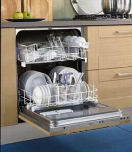 Установка и подключение посудомоечной машины в Самаре infrus.ru