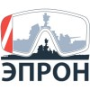 Логотип ЭПРОН (НЕПТУН-ПРО), клуб подводной деятельности